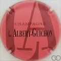 Champagne capsule 3 Rose et noir