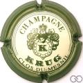 Champagne capsule 39.a Clos du Mesnil, 32 mm