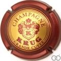 Champagne capsule 43 Jéroboam, grande cuvée