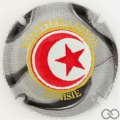 Champagne capsule 5.e Tunésie