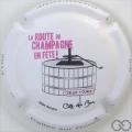 Champagne capsule 65.g 8/8 Celles sur Ource