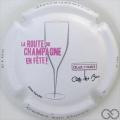 Champagne capsule 65.f 7/8 Celles sur Ource