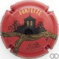 Champagne capsule 51 Fontette