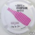 Champagne capsule 65.a 2/8 Celles sur Ource