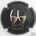 Champagne capsule 64.b Urville