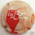 Champagne capsule 73.g 8/8 Viviers sur Artaut