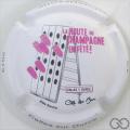 Champagne capsule 65.c 4/8 Celles sur Ource