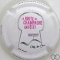 Champagne capsule 65 1/8 Celles sur Ource