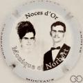 Champagne capsule A2 Monique et Norbert