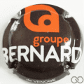 Champagne capsule A14 Groupe Bernard