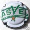 Champagne capsule 280 Asvel