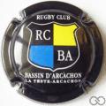Champagne capsule A24 RCBA