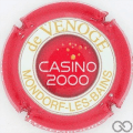 Champagne capsule 50.e 2015