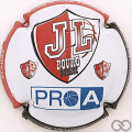 Champagne capsule 284.h JLB Pro A