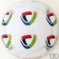 Champagne capsule A21 CD - LF