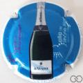 Champagne capsule 286.a Belle de R-A