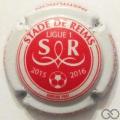 Champagne capsule 112.c Ligue 1, 2015/2016