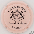 Champagne capsule 2 Rose et noir
