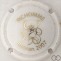 Champagne capsule 12.a Opalis, Roman 2007