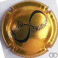 Champagne capsule 6.d Cuvée Jadis, Millésime