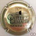 Champagne capsule 9.e Métal argenté