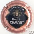 Champagne capsule 12 Rosé