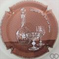 Champagne capsule 20.a Polychrome