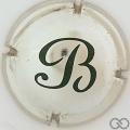 Champagne capsule 8 Métal, B vert