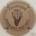 Champagne capsule 11.b Grège et marron