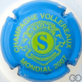 Champagne capsule 18 S - Vollereaux