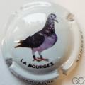 Champagne capsule 14.b La Bourges