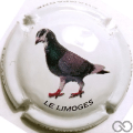 Champagne capsule 14.a Le Limoges