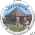 Champagne capsule 6.a Le Tilleul, Caux Caps 76 - tirage 360 exp