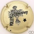 Champagne capsule 93 Volley Groenenberg