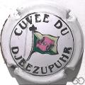 Champagne capsule 01 Cuvée Djeezupuhr