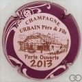 Champagne capsule 8.c Porte ouverte 2013