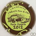Champagne capsule 8.b Porte ouverte 2012