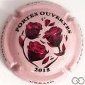 Champagne capsule 30.b Portes Ouvertes 2018
