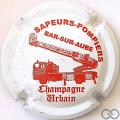 Champagne capsule 18.a Camion grande échelle