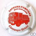 Champagne capsule 18.c Renault Magirus