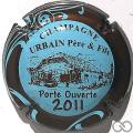 Champagne capsule 8.a Porte ouverte 2011
