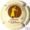 Champagne capsule 22.a PALM, par Nats