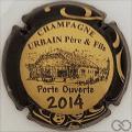 Champagne capsule 8.d Porte ouverte 2014