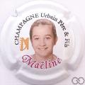 Champagne capsule 9.c Maëline