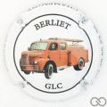 Champagne capsule 30.a Berliet GLC