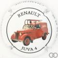 Champagne capsule 30 JUVA 4