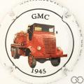 Champagne capsule 30.b GMC 1945