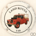 Champagne capsule 30.c Land Rover 110