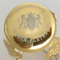Champagne capsule 26 Parure or