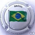 Champagne capsule A1.e Brésil